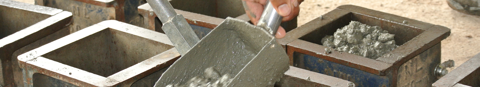 Mattest - Quality Testing for the Construction Industry - Concrete